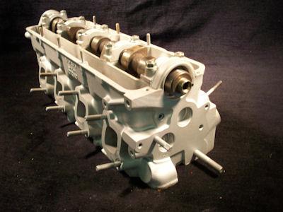 volvo b234f cylinder head